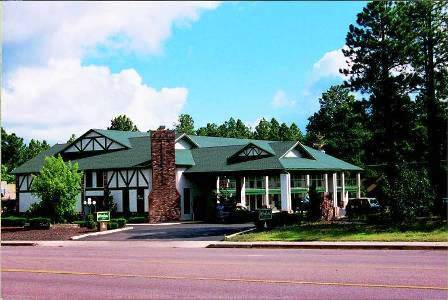 Woodland Inn And Suites, Pinetop, Arizona, Arizona hostels and hotels
