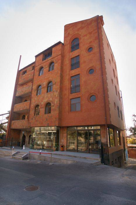 Bass Boutique Hotel, Yerevan, Armenia, Armenia bed and breakfasts and hotels