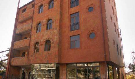 Bass Boutique Hotel - Search for free rooms and guaranteed low rates in Yerevan 14 photos