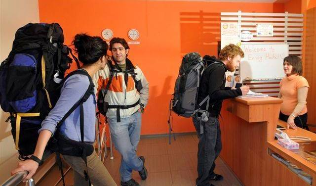 Envoy Hostel - Search available rooms and beds for hostel and hotel reservations in Yerevan 18 photos
