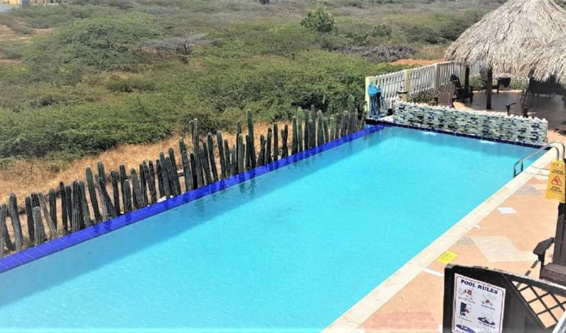 Aruba Cunucu Residence - Get cheap hostel rates and check availability in Noord, hostels with breakfast 56 photos