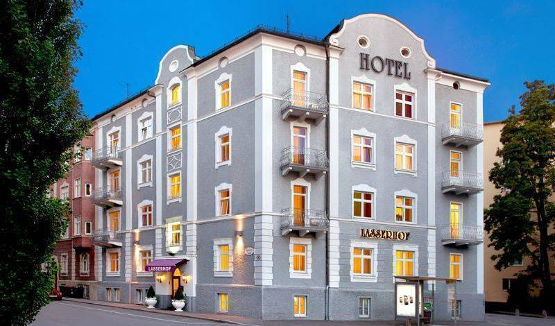 Atel Hotel Lasserhof - Get cheap hostel rates and check availability in Salzburg 10 photos