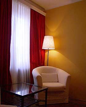 Hotel Amadeus, Salzburg, Austria, low cost travel in Salzburg