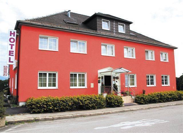 Hotel Lilienhof, Salzburg, Austria, Austria hostels and hotels