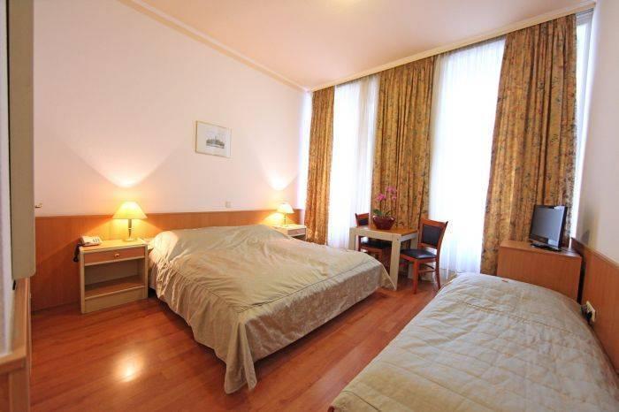 Hotel Marc Aurel, Vienna, Austria, best booking engine for hostels in Vienna