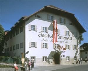 Hotel Turnerwirt Salzburg, Salzburg, Austria, Austria hostels and hotels
