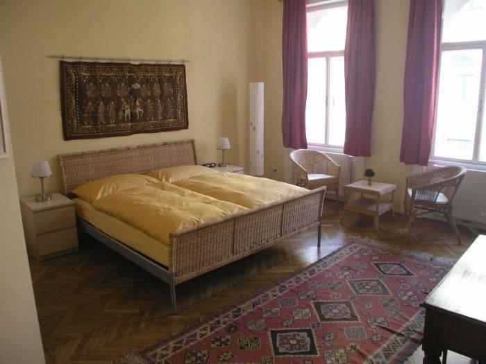 Stadtnest BnB and Apartment, Vienna, Austria, Austria hostels and hotels
