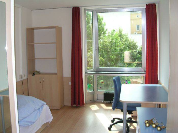 Strawberry Hostel Wien, Vienna, Austria, top 20 places to visit and stay in hostels in Vienna