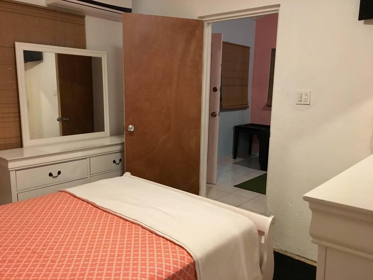 Dawsons Hideaway, Nassau, Bahamas, Bahamas hostela i hotela