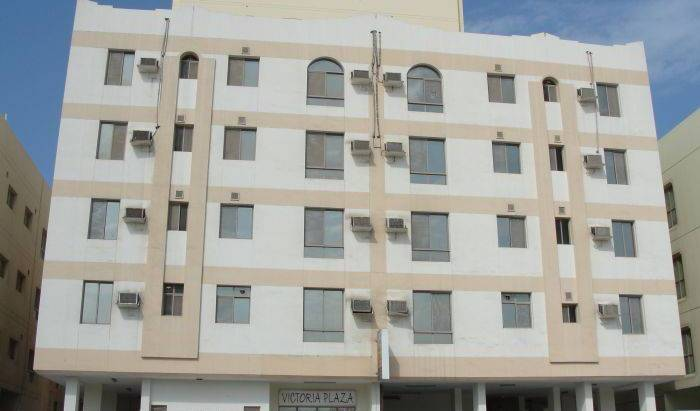 Victoria Plaza - Search available rooms and beds for hostel and hotel reservations in Juffair 6 photos