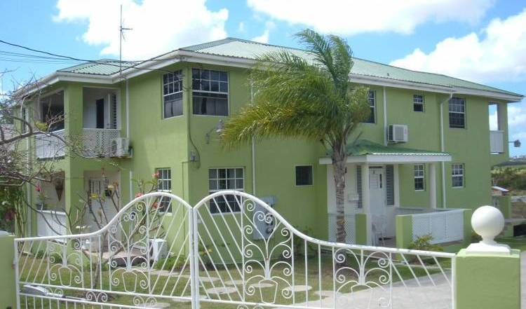Malfranza Apartments -  Bridgetown, bed and breakfast bookings 16 photos