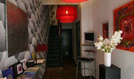 Antwerp Mabuhay Lodgings - Search available rooms and beds for hostel and hotel reservations in Antwerp 5 photos