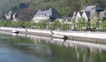 Hotel Beauregard -  Namur, bed & breakfasts and hotels in tropical destinations 6 photos