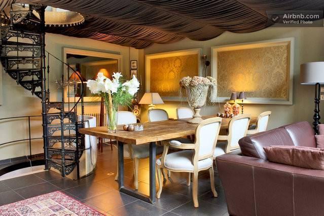 Dinelli's Guesthouse, Gent, Belgium, Doživjeti svijet na kulturnim destinacijama u Gent