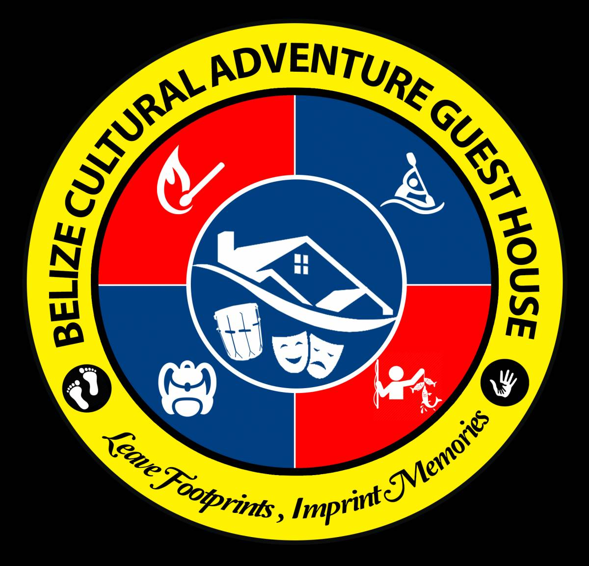 Belize Cultural Adventure Guesthouse, Teakettle Village, Belize, best deals, budget bed & breakfasts, cheap prices, and discount savings in Teakettle Village