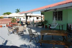 The Red Hut Inn, Belize City, Belize, top quality destinations in Belize City