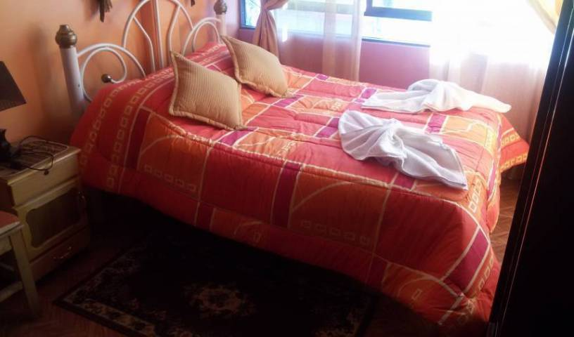 Oro Blanco Hostel - Search available rooms and beds for hostel and hotel reservations in Uyuni 1 photo