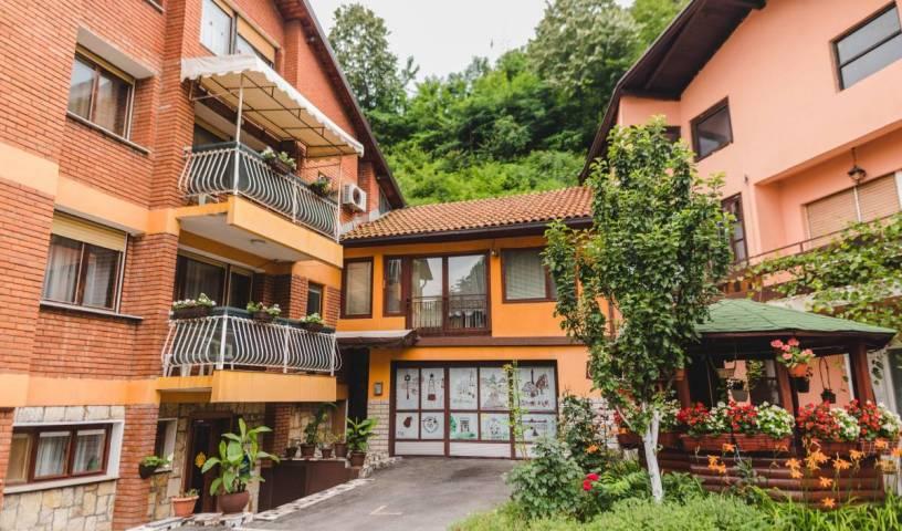 Guest House Pasha 26 photos