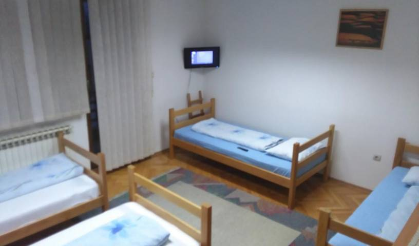 Hostel Centar I - Search available rooms and beds for hostel and hotel reservations in Banja Luka, backpacker hostel 5 photos