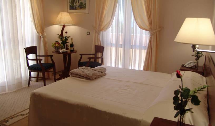 Hotel Hum - Search available rooms and beds for hostel and hotel reservations in Ljubuski 7 photos