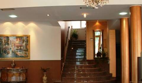 Hotel Octagon - Get cheap hostel rates and check availability in Sarajevo 10 photos