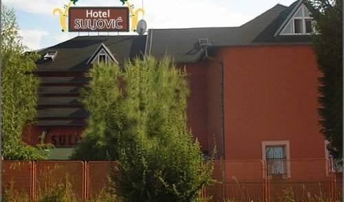 Hotel Suljovic -  Sarajevo 10 photos
