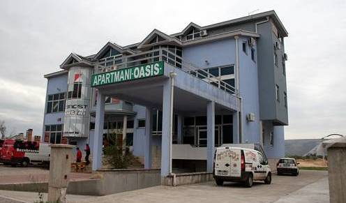 Oasis - Search available rooms and beds for hostel and hotel reservations in Mostar 10 photos