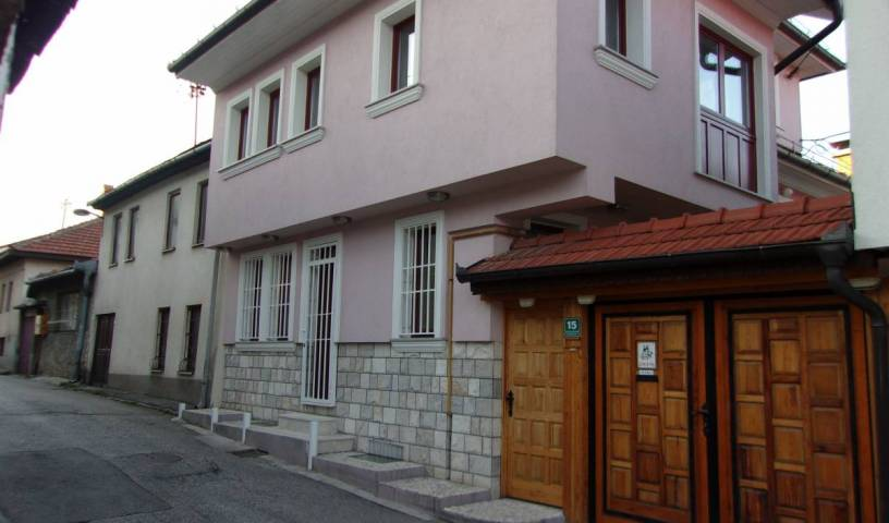 Tower Hostel - Search for free rooms and guaranteed low rates in Sarajevo 20 photos