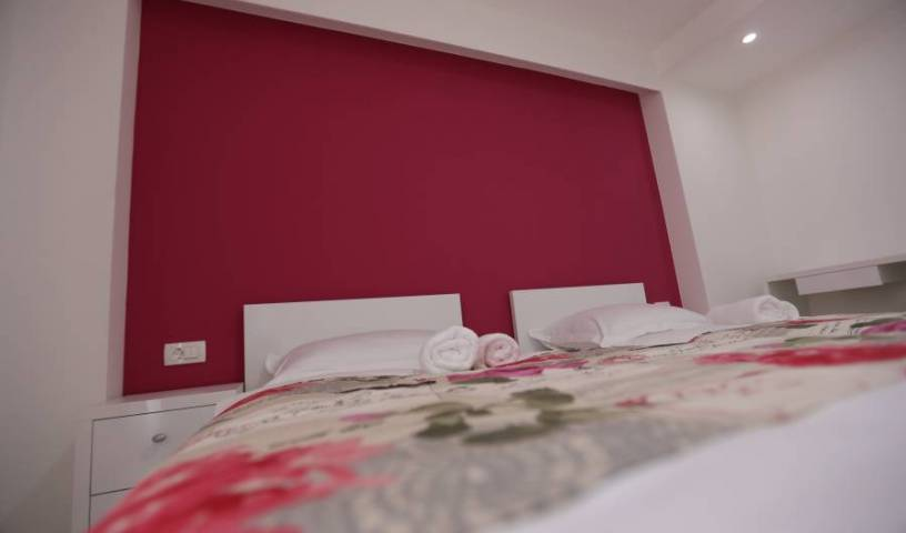 Villa Flowers - Search available rooms and beds for hostel and hotel reservations in Medjugorje, cheap hostels 13 photos