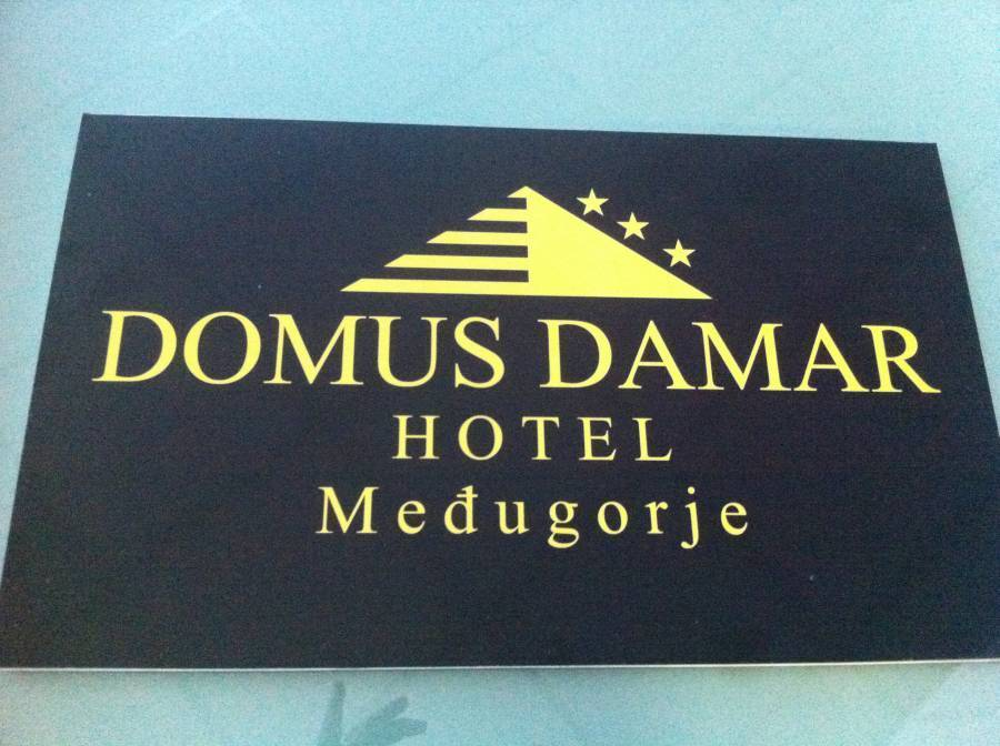 Domus Damar, Medjugorje, Bosnia and Herzegovina, best deals, budget bed & breakfasts, cheap prices, and discount savings in Medjugorje