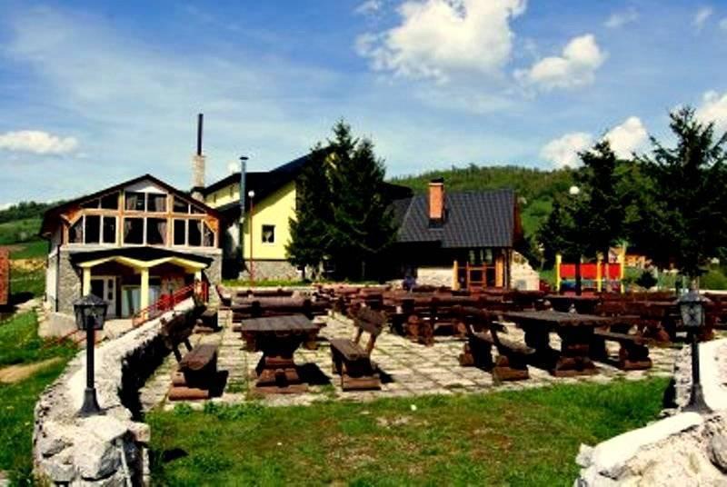 Ethno Village Babici and Hotel Rostovo, Novi Travnik, Bosnia and Herzegovina, Bosnia and Herzegovina hostels and hotels
