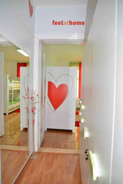 Hostel For Me, Sarajevo, Bosnia and Herzegovina, bed & breakfast deal of the week in Sarajevo