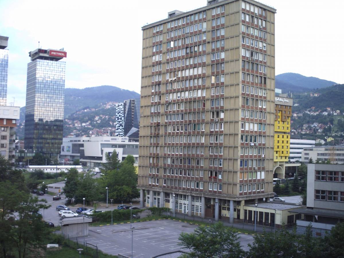 Hostel Marin Dvor, Sarajevo, Bosnia and Herzegovina, your best choice for comparing prices and booking a hostel in Sarajevo