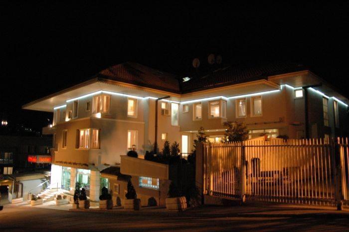 Hotel Hecco, Sarajevo, Bosnia and Herzegovina, Bosnia and Herzegovina bed and breakfasts and hotels