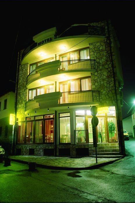 Motel Deny, Mostar, Bosnia and Herzegovina, best alternative hostel booking site in Mostar