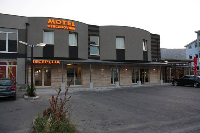 Motel Hercegovina, Mostar, Bosnia and Herzegovina, find activities and things to do near your bed & breakfast in Mostar