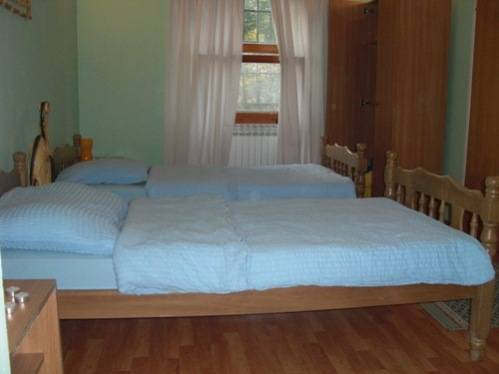 Pansion Mili, Mostar, Bosnia and Herzegovina, how to rent an apartment or aparthostel in Mostar