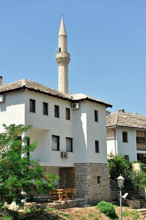 Pansion Nur, Mostar, Bosnia and Herzegovina, what is a bed & breakfast? Ask us and book now in Mostar