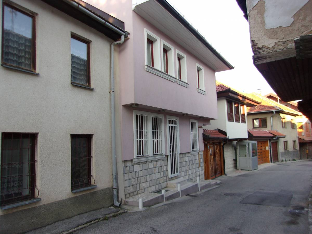 Tower Hostel, Sarajevo, Bosnia and Herzegovina, bed & breakfasts near tours and celebrities homes in Sarajevo