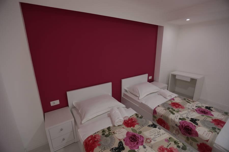Villa Flowers, Medjugorje, Bosnia and Herzegovina, top tourist destinations and hostels in Medjugorje