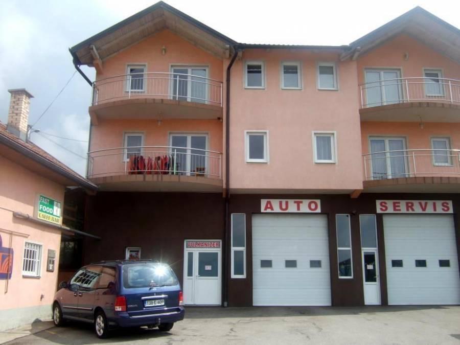 Zebax, Sarajevo, Bosnia and Herzegovina, Bosnia and Herzegovina bed and breakfasts and hotels