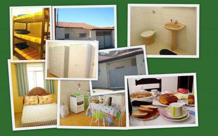 Alpesbh Hostel, Belo Horizonte, Brazil, Brazil bed and breakfasts and hotels