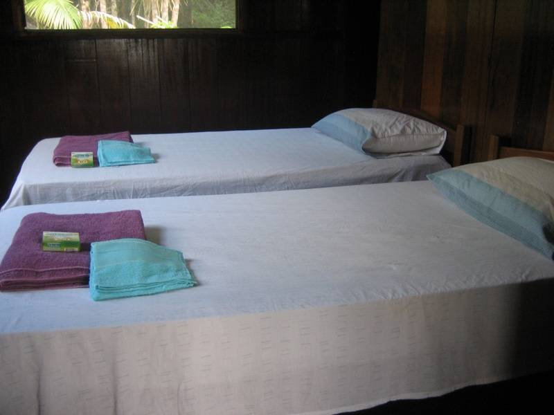 Amazon Lake Lodge, Manaus, Brazil, family friendly bed & breakfasts in Manaus