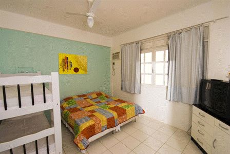 Andarilho Hostel, Salvador, Brazil, hostels for ski trips or beach vacations in Salvador