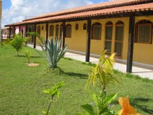 Aquavilla Bed and Breakfast, Prado, Brazil, bed & breakfasts and rooms with views in Prado