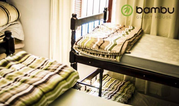 Bambu Guest House, Foz do Iguacu, Brazil, Brazil hostels and hotels