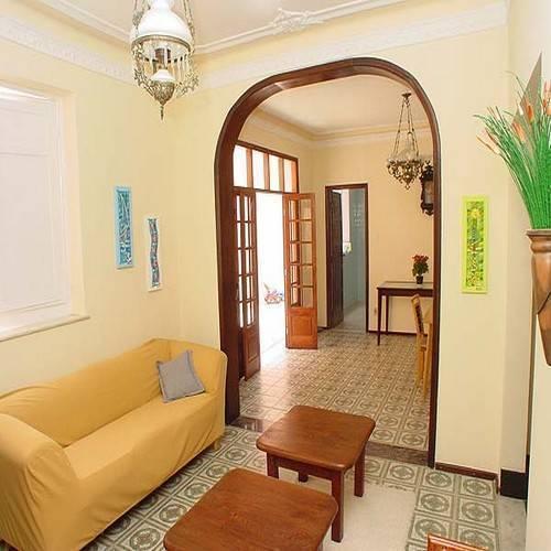 Barra Guest Hostel, Salvador, Brazil, Brazil hostels and hotels