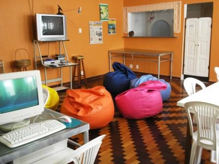 Brazil Hostel, Rio de Janeiro, Brazil, Brazil bed and breakfasts and hotels