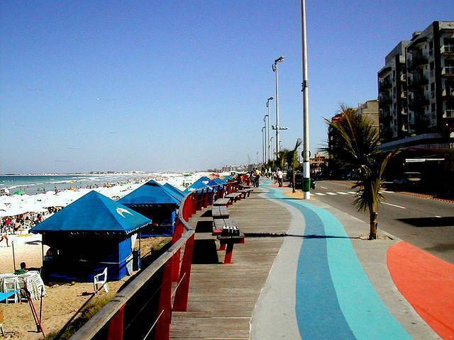 Cabo Frio Central Hostel, Cabo Frio, Brazil, online secure confirmed reservations in Cabo Frio