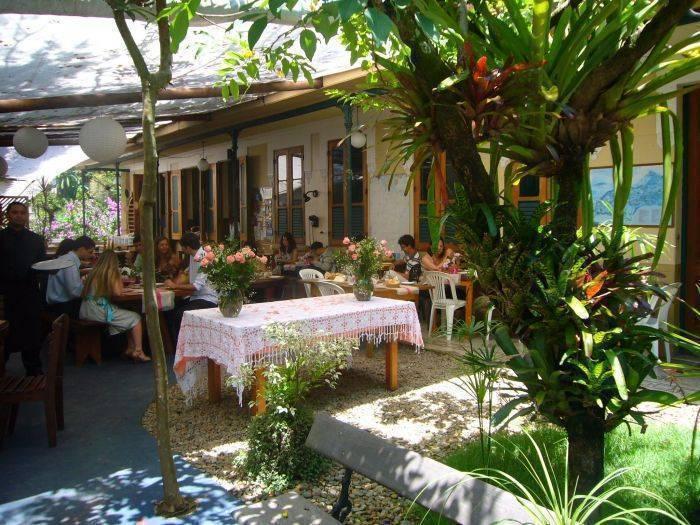Casa Aurea Pousada Guest House, Rio de Janeiro, Brazil, Brazil hostels and hotels